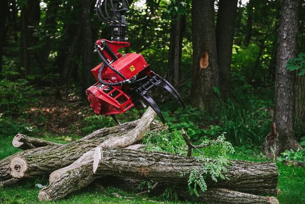 tree care landscaping equipment distributor